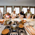 Sorrento Cooking School
